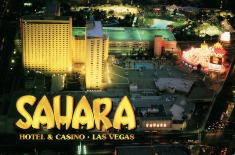 090102 Las Vegas (19) Sahara Hotel 1952-2011