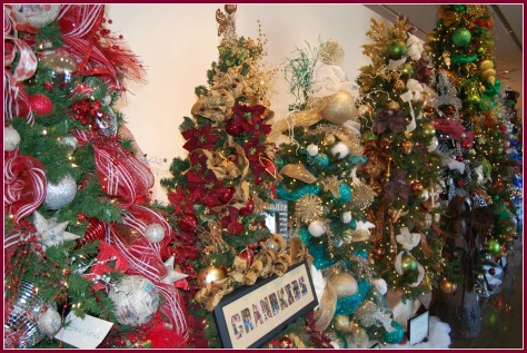 Festival of Trees at Museum of East Texas 2013 (27)